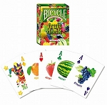 Bicycle Fruit Deck Playing Cards