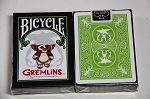 Bicycle Gremlins Playing Cards Deck