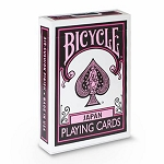 Bicycle Japan Pink Playing Cards Deck