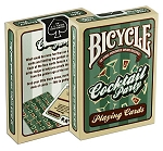 Bicycle Cocktail Party playing cards deck