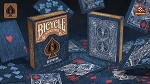 Bicycle Denim Playing Cards Deck