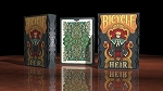 Bicycle Heir Playing Cards Deck