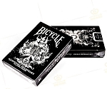 Bicycle Karnival MidNight Playing Cards