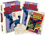 Marvel - Black Panther Retro Playing Cards Deck