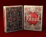 the sisterhood of blood playing cards Vol 1
