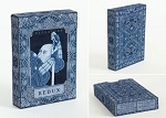 Blue Blood Redux Playing Cards deck