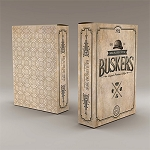 BUSKERS VINTAGE PLAYING CARDS BY MANA PLAYING CARDS