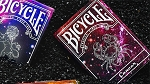 Bicycle Constellation Series (Cancer) Playing Cards Deck