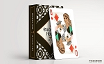 Cocktail hour playing cards deck