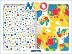 Copag Neo Series Bridge Size Jumbo Index Playing Cards (Ink)