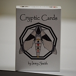 Cryptic Cards by Immy Smith