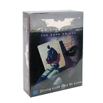 DARK KNIGHT PLAYING CARDS