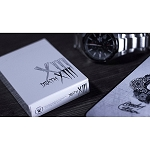 Death Playing Cards by Skymember