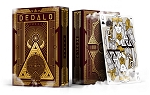Dedalo Omega Playing cards Deck