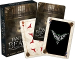 Fantastic Beasts Playing Cards Deck