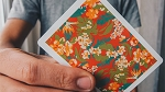 Flora Playing Cards Deck