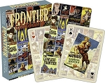 Frontier Classic Playing cards deck