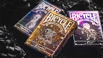 Bicycle Constellation Series (Gemini) Playing Cards Deck