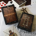 Gemini Terra Playing Cards Deck