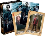 Harry Porter Goblet of Fire Playing Cards