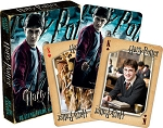 Harry Porter Half Blood Prince Playing Cards Deck