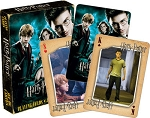 Harry Porter order of phoenix playing cards deck