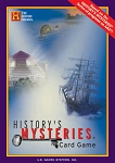 History's Mysteries (R) Card Game