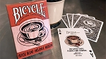 Bicycle House Blend Playing Cards Deck Brand New Sealed