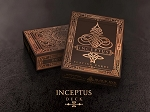 Inceptus playing cards deck