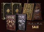 Latest Playing Cards Deck Set Sale ( Indictus, Chivalry)