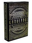 Knowledge Playing Cards Deck