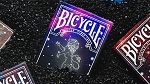 Bicycle Constellation Series (Leo) Playing Cards Deck