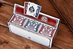 Liberty Pinochle Standard Playing cards Set of 12 Decks