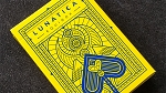 Lunatica Equinox Playing Cards Deck