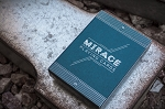 Mirage Playing Cards Deck (Green)