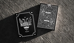 The Moirai Playing Cards Deck