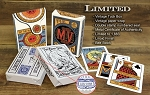 1883 MURPHY VARNISH TRANSFORMATION PLAYING CARDS LIMITED