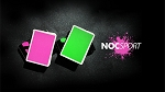 NOC Sport Playing Cards (Pink) Deck