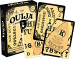 Ouija Playing Cards Deck