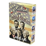 Presidents of the United States Playing Cards