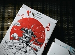 Raijin Playing Cards Deck