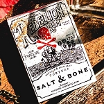 Salt & Bone Playing Cards