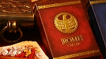 Rome Caesar playing cards deck