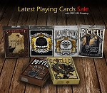 Latest Playing Cards Deck Set on Sale (Romeo & Juliet)