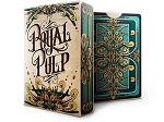 Royal Pulp Green Playing Cards Deck By Gamblers Warehouse