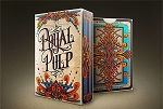 Royal Pulp Red Playing Cards Deck By Gamblers Warehouse