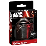 Star Wars Episode VII Kylo Ren Playing Cards in Tin by Cartamundi