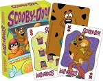 Scooby Doo Playing cards Deck