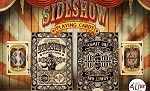 SideShow Playing Cards Deck