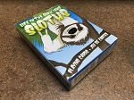 Sloth Playing Cards